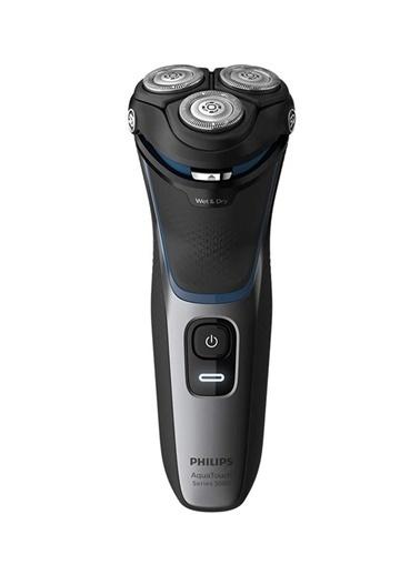 Philips S3122/51 Tıraş Makinesi Renksiz